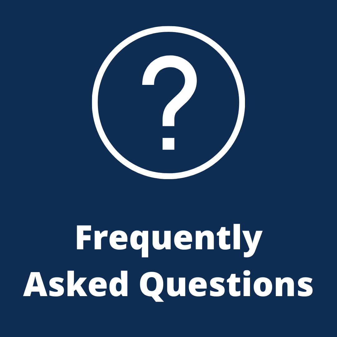 FAQs graphic